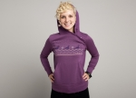 This is my hoodie, but not me in the pic. The pic is from threadless.
